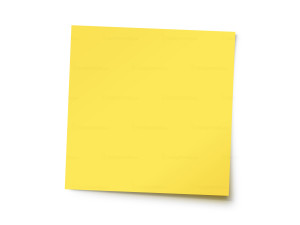 yellow-post-it-note