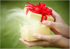 intangible gift